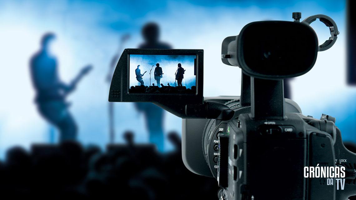 videoclipes cronica