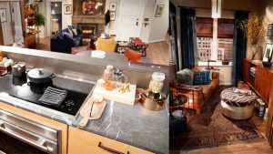 will & grace apartamento