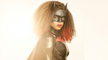 batwoman vídeos posters