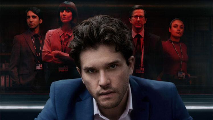 criminal: uk 2ª temporada