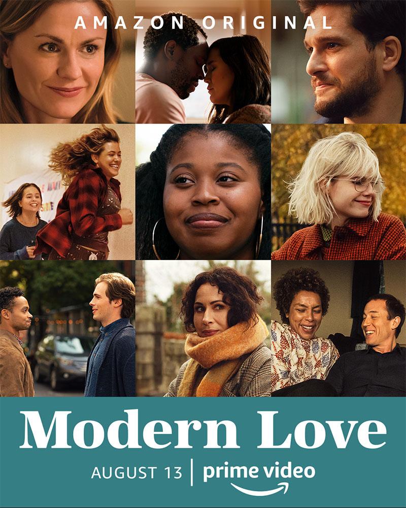 modern love posters