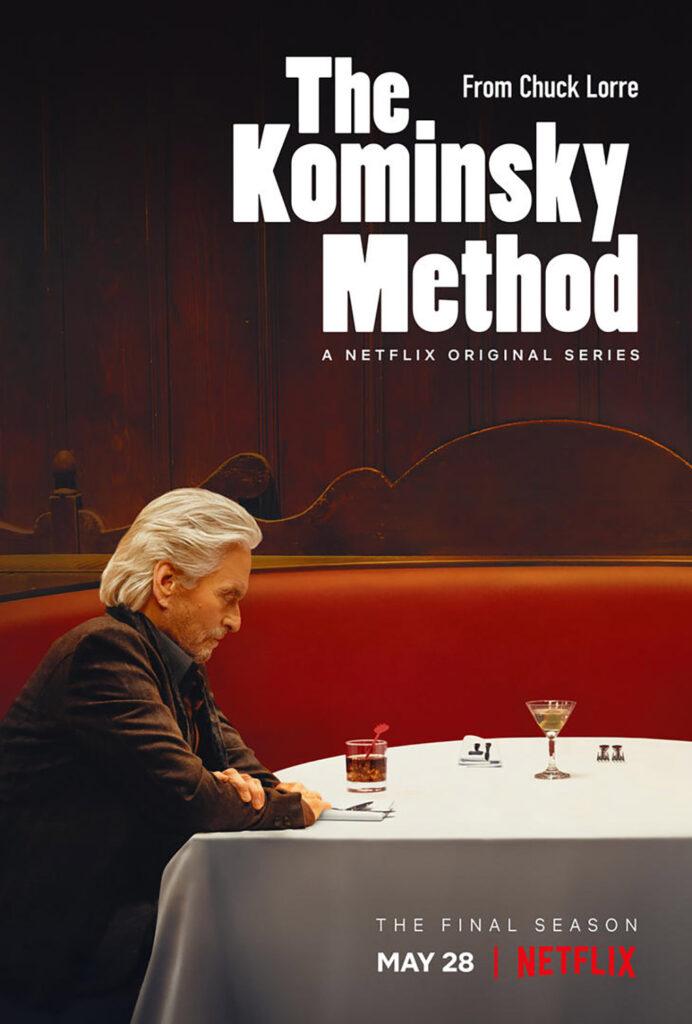 the kominsky method posters