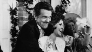 Tom Skerritt Sally Fields Steel Magnolias