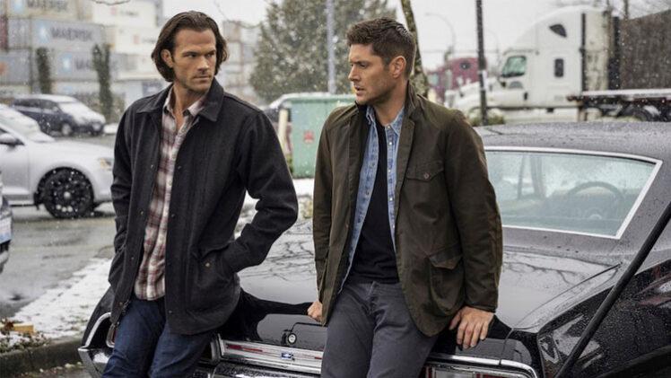 supernatural última temporada