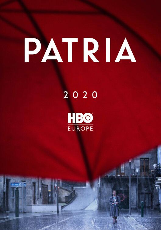 patria posters