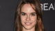 Emma Horvath no elenco de The Lord of the Rings