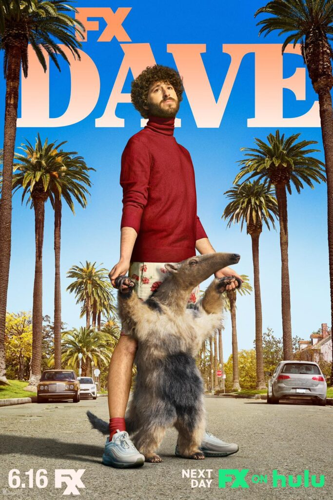 dave posters