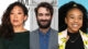 Sandra Oh e Jay Duplass em The Chair; Priah Ferguson promovida em Stranger Things