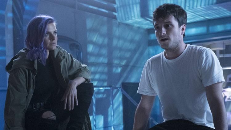 3.ª temporada Future Man