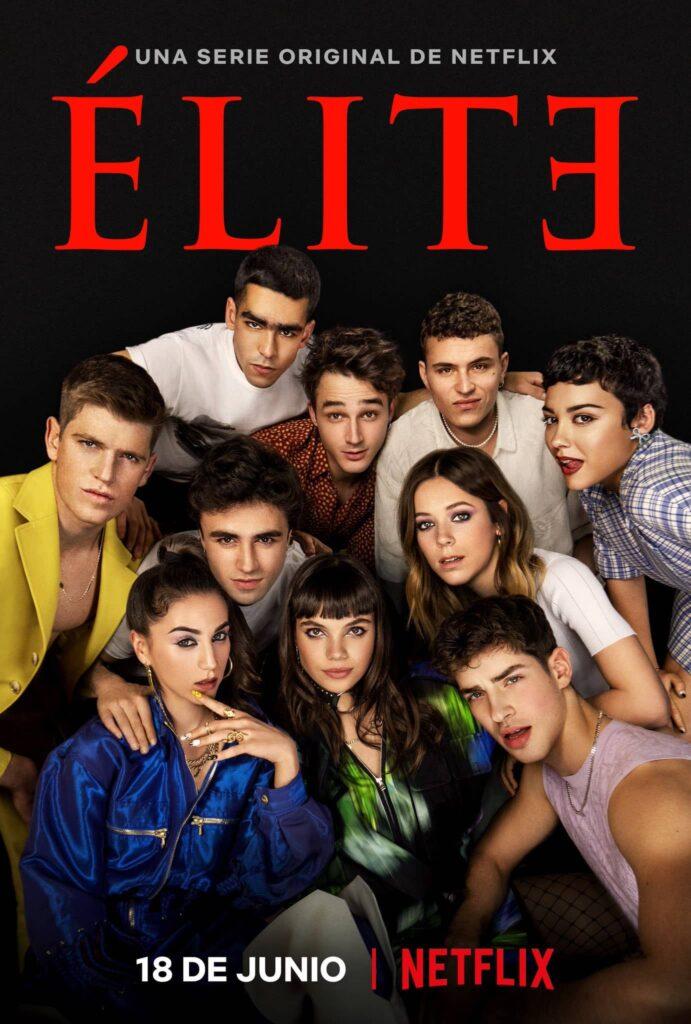 elite posters