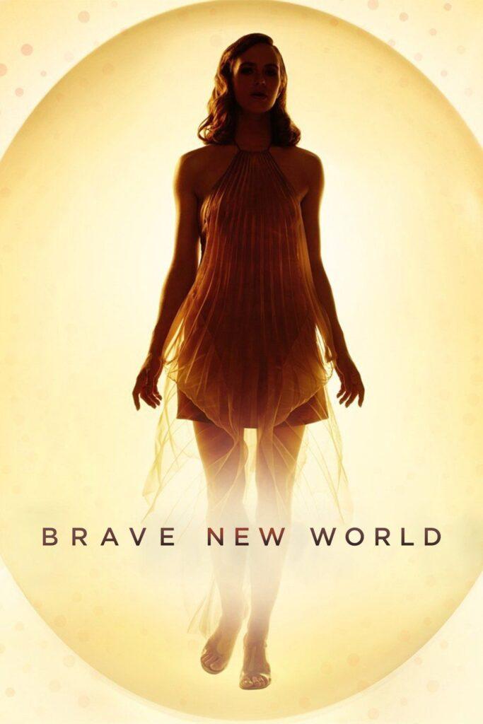 Brave New World Hbo