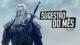 Sugestão do Mês (abril) – The Witcher