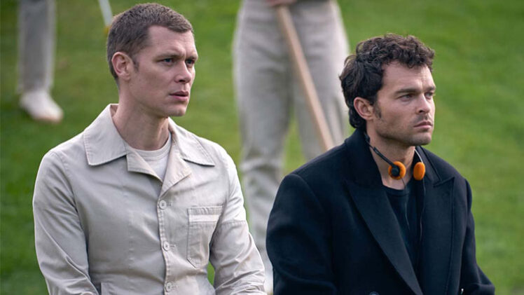 alden ehrenreich joseph morgan peacock hbo portugal