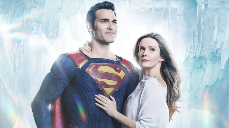 superman lois the cw 2020 2021