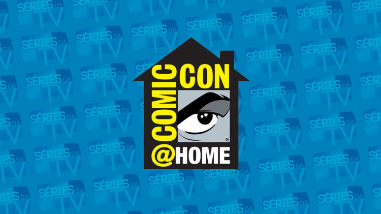 comic-con at home