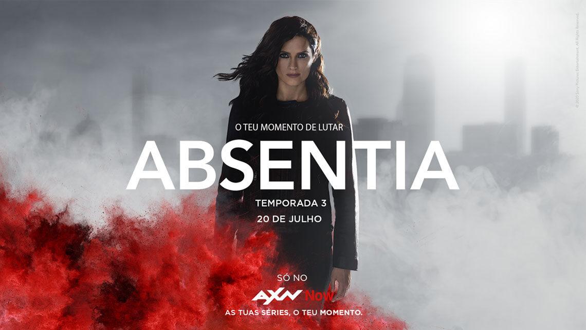 absentia axn now