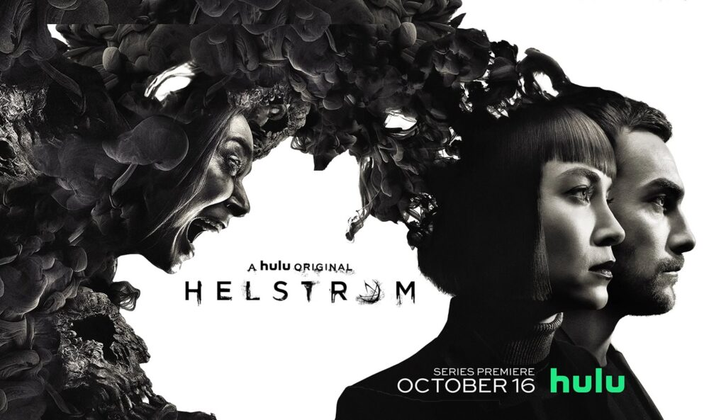 Helstrom 1 posters