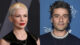 Michelle Williams e Oscar Isaac protagonistas em adaptação de Scenes from a Marriage