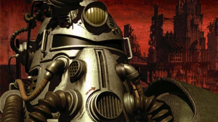 Fallout, em desenvolvimento para tv