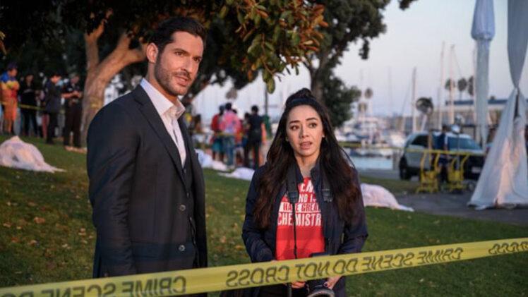 Lucifer Review Temporada 5A