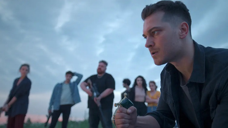 The Protector 4.ª temporada