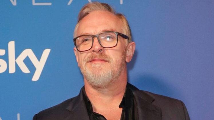 Greg Davies interpretará o papel de Wicky em The Cleaner