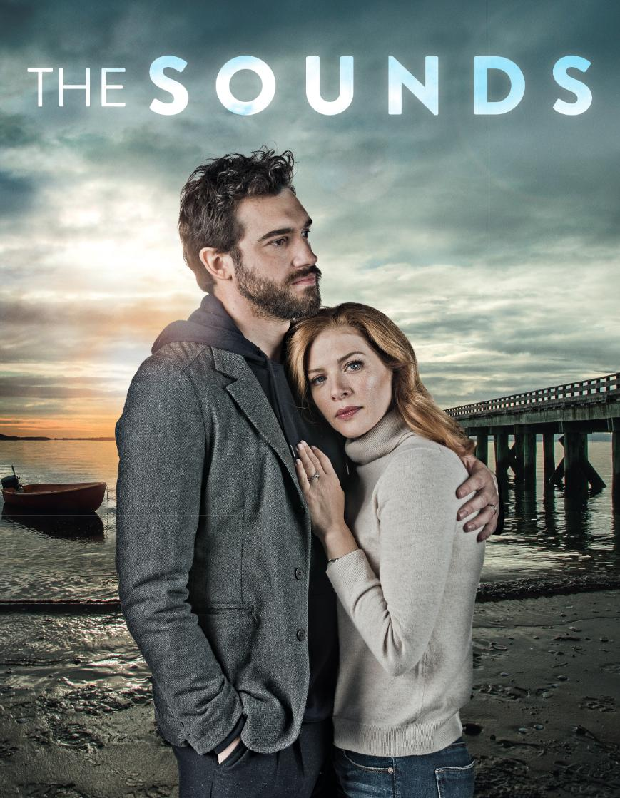 the sounds posters