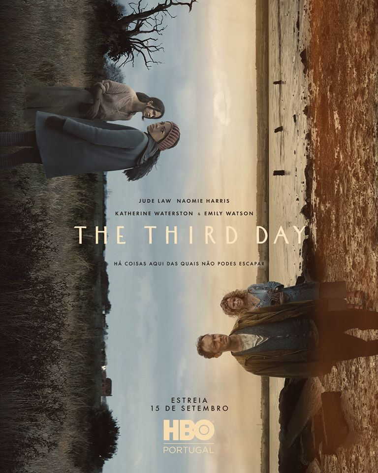 the third day posters