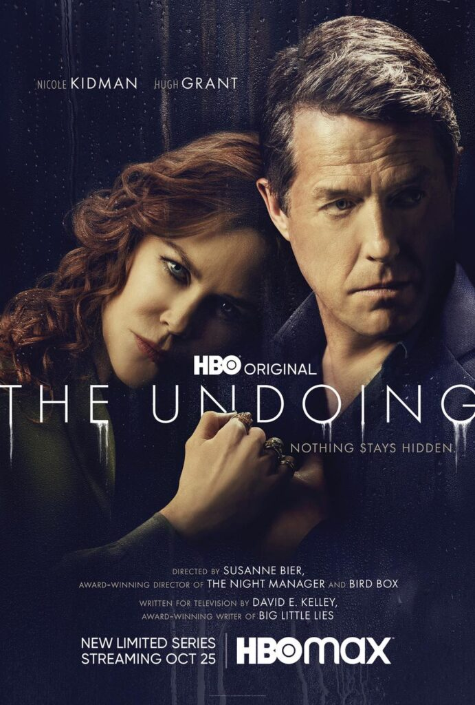 The Undoing Posters