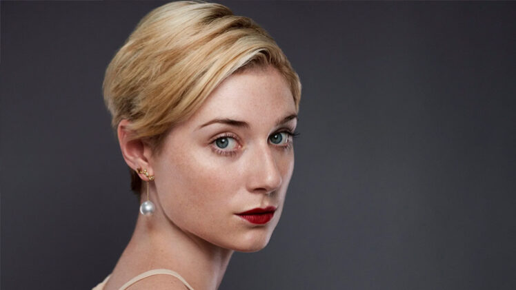 elizabeth debicki the crown