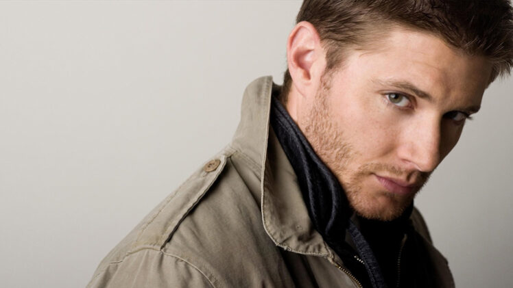 jensen ackles the boys