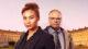 McDonald & Dodds renovada para 2.ª temporada