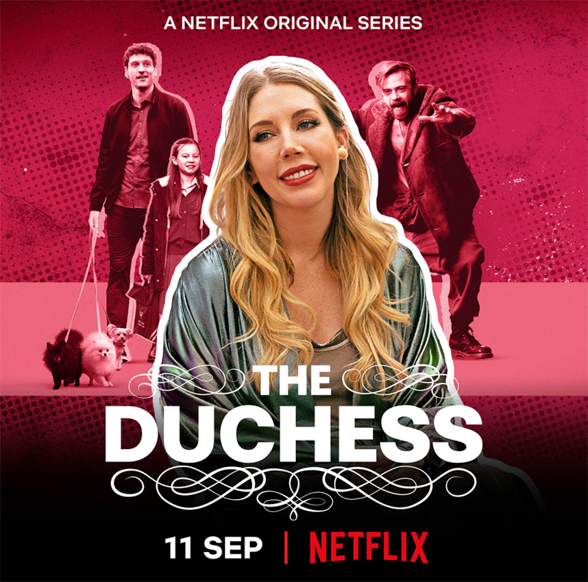 the duchess posters