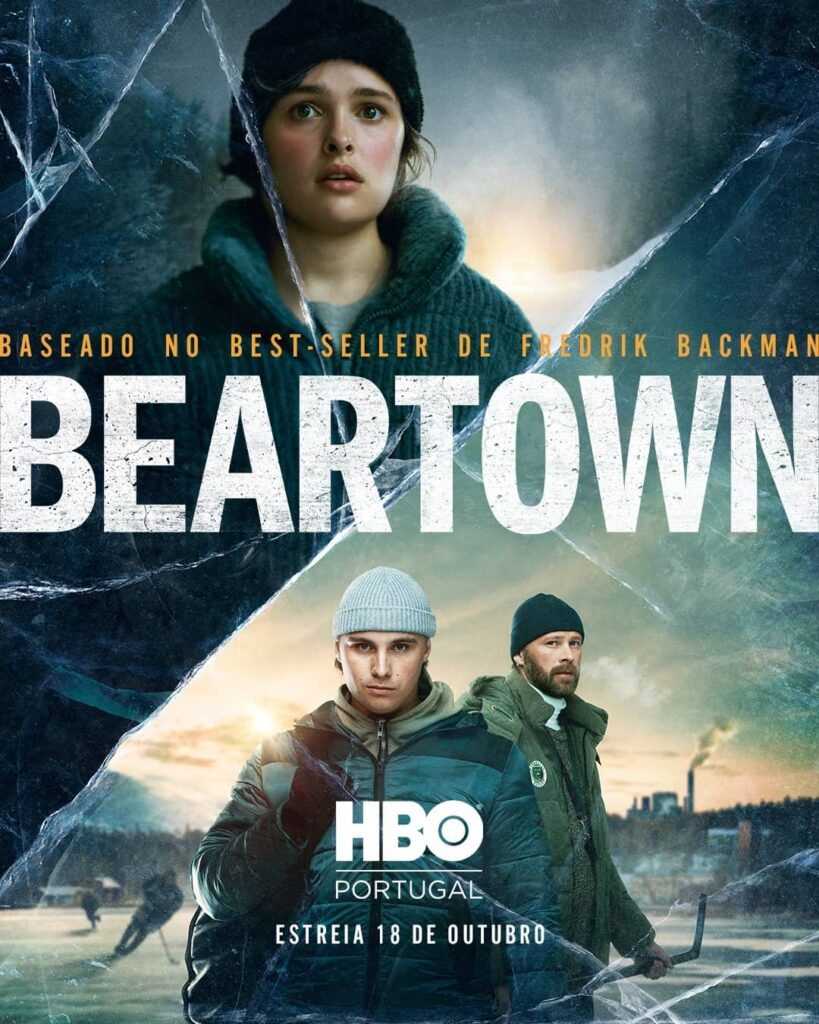 beartown posters