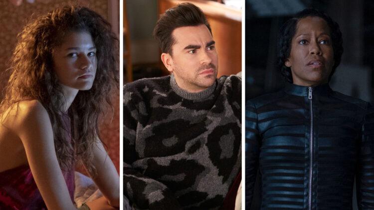 Emmy awards 2020 vencedores