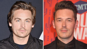 Kevin Zegers Sam Palladio