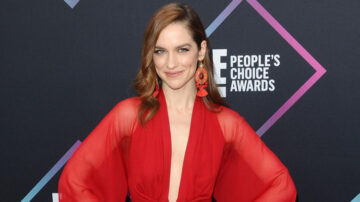 the surrealtor Melanie Scrofano