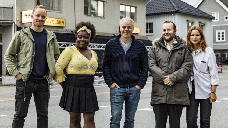 netflix Harald Zwart