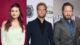 Phillipa Soo, Jake McDorman e John Hoogenakker no elenco de Dopesick