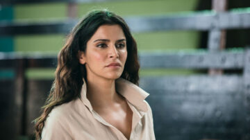 Shivaan Ghai junta-se ao elenco de Batwoman