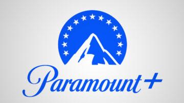 CBS All Acess Paramount+