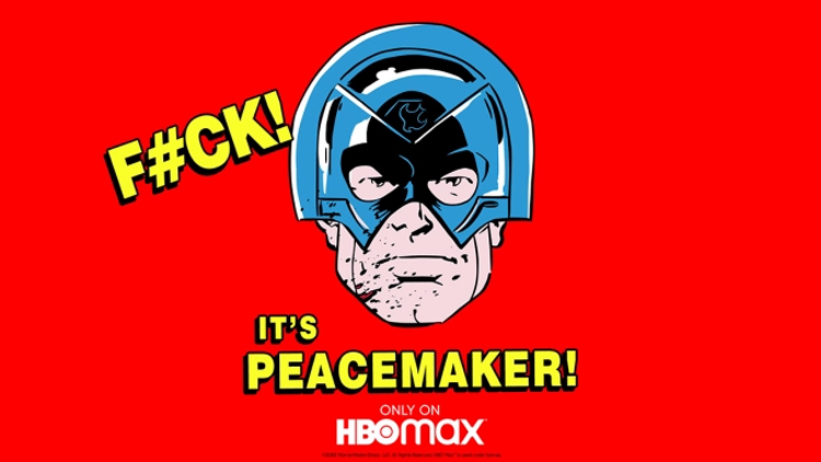 hbo max peacemaker