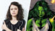 Tatiana Maslany vai ser a protagonista de She-Hulk