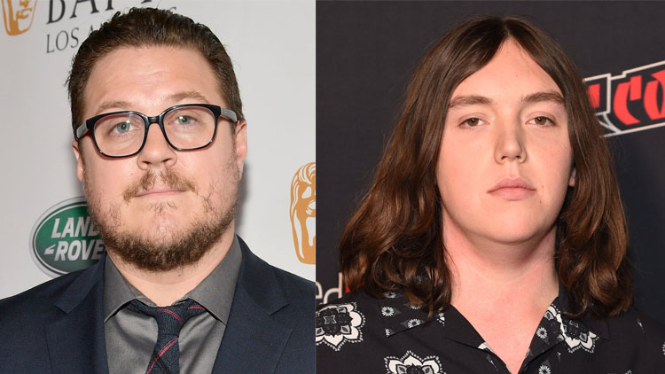 Cameron Britton Shrill Hal Cumpston Nine Perfect Strangers