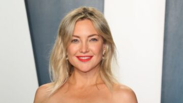 Kate Hudson Truth Told