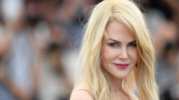 Nicole Kidman entra em Things I know to be True