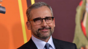 steve carell morning show