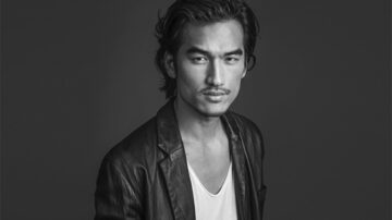 Tony Chung junta-se ao elenco de Kung Fu