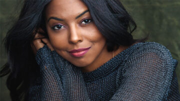 Adrienne Warren Women of the Movement