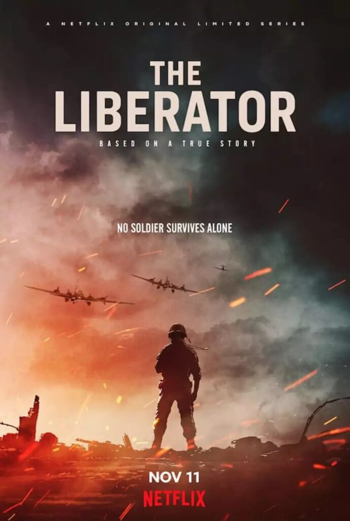 the liberator posters